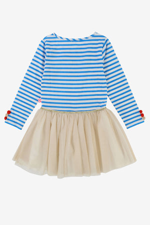 Billieblush Striped Dress