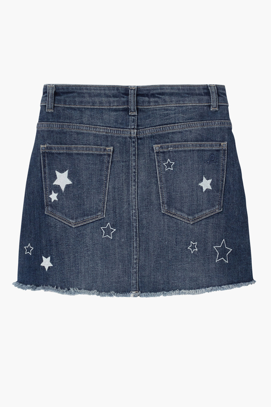 DL1961 Star Jean Jenny Skirt
