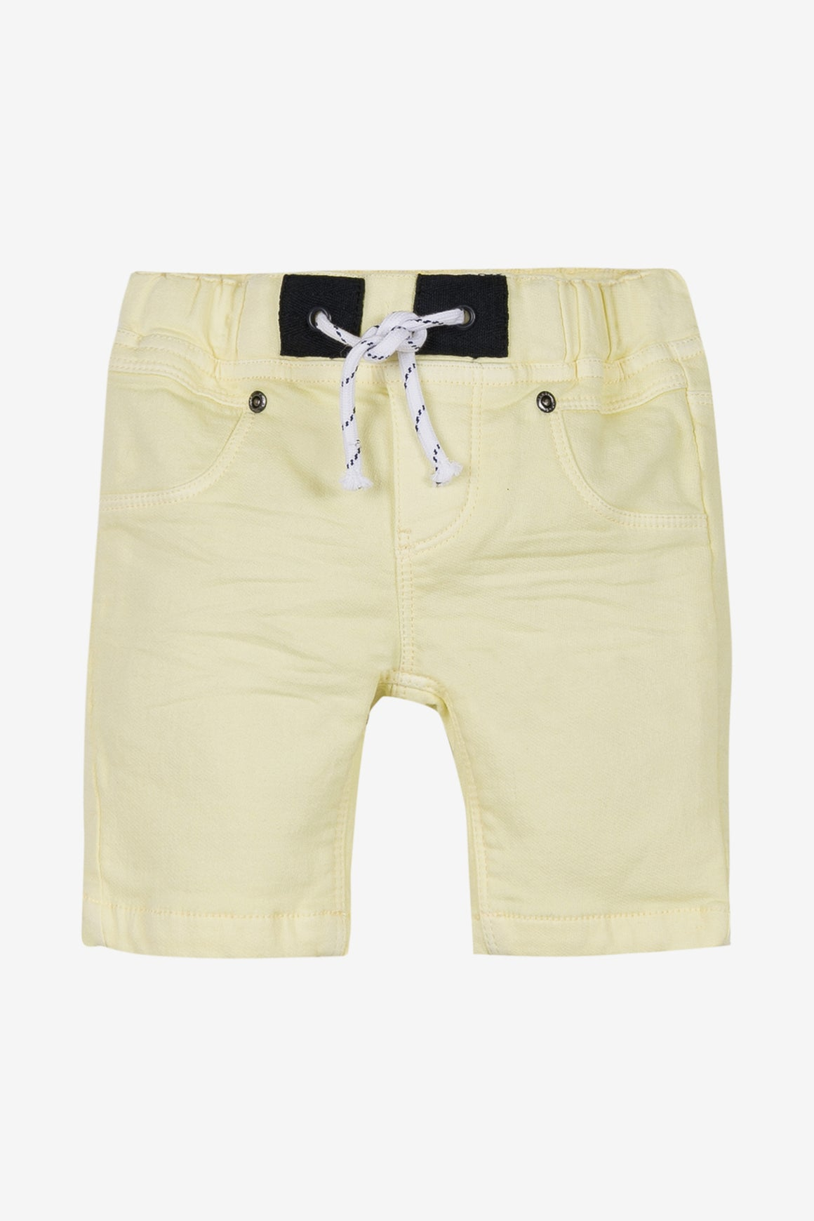 3pommes Baby Boy Citron Short