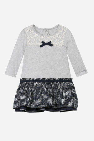 Jean Bourget Baby Girls Dress