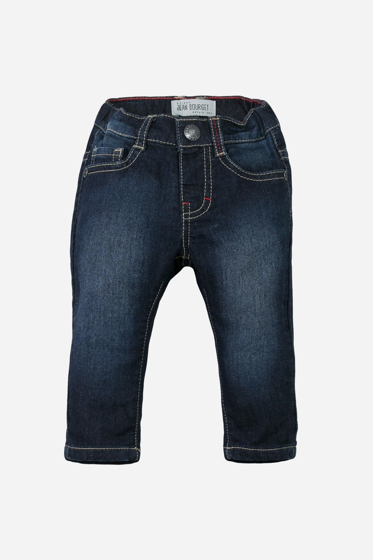 Jean Bourget Baby Blue Jean