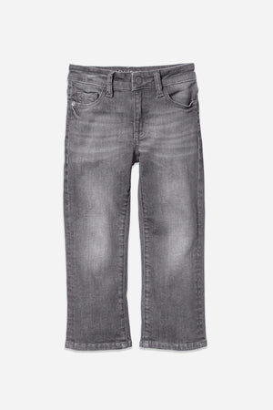 DL1961 Brady Boys Jeans in Grey