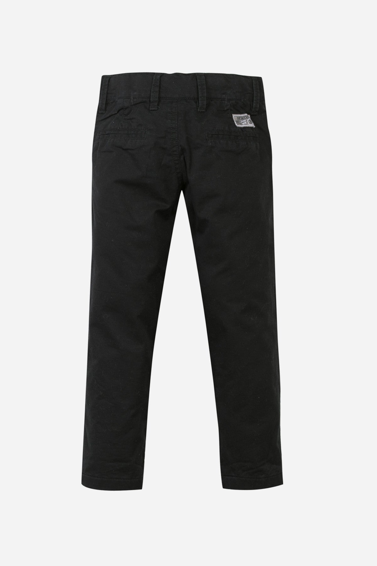 3pommes Black Boys Chino Pants (Size 3 left)