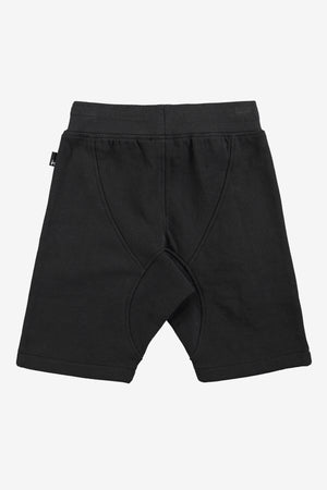 Molo Ashton Boys Shorts - Black (Size 2 left)