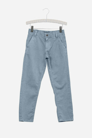 Wheat Relaxed Boys Chino