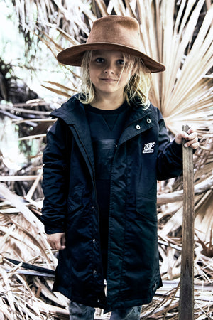 Munster Kids Cyclone Jacket