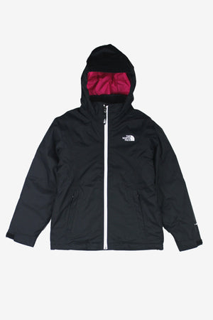 The North Face Girls East Ridge Triclimate Jacket - Black