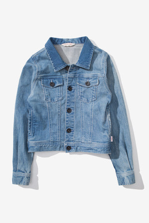 Munster Kids Evie Fray Jacket