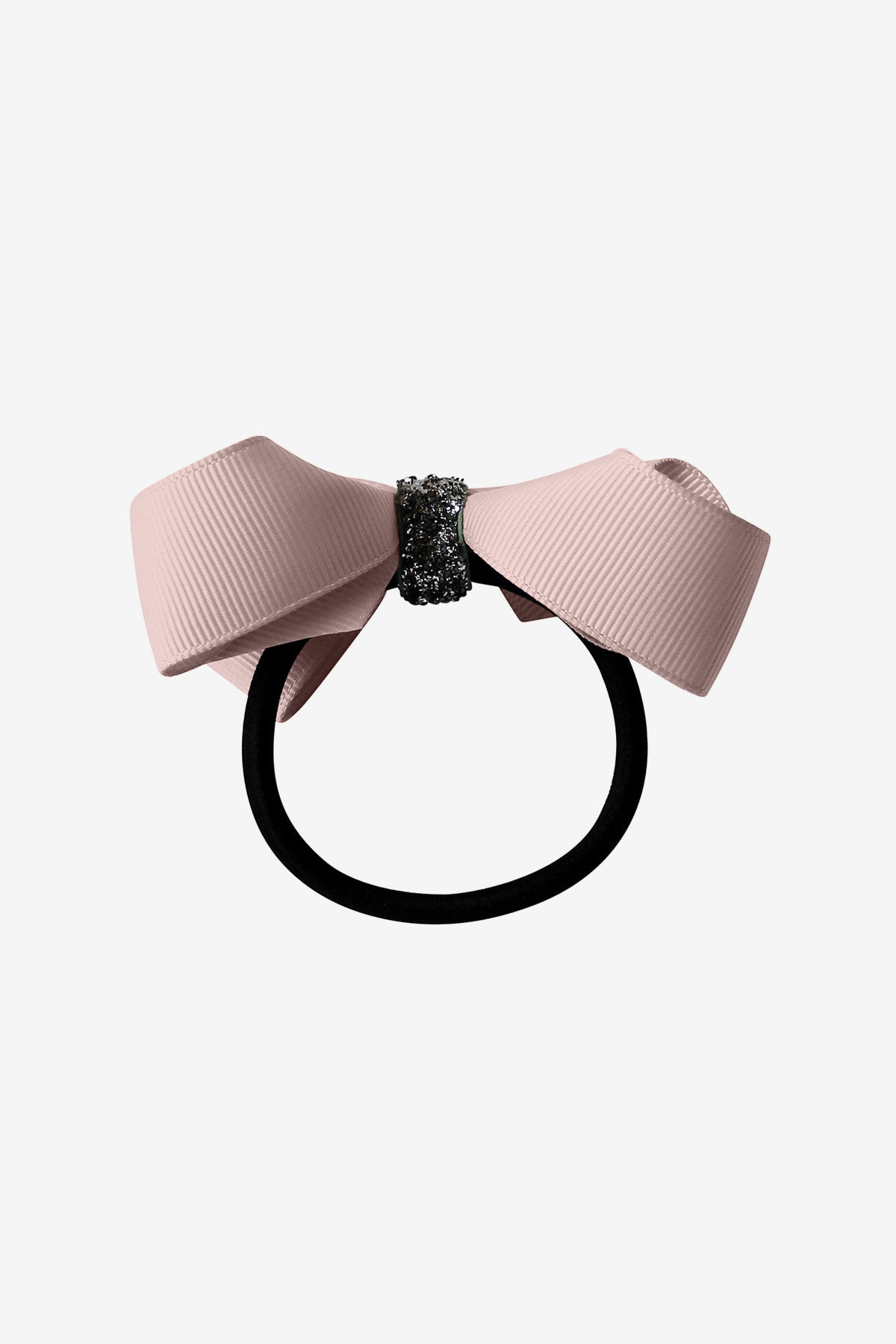 eafc0cc779c5 Black Velvet Bow Hair Clip $ 13.25. Glitter Boutique Bow Elastic