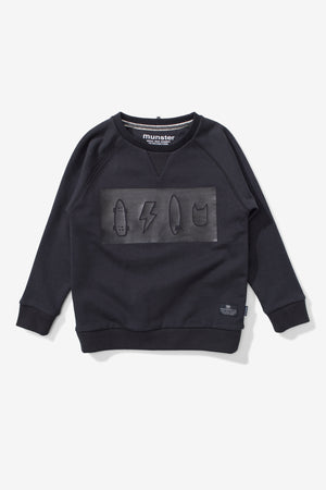 Munster Kids Icon HD Sweatshirt
