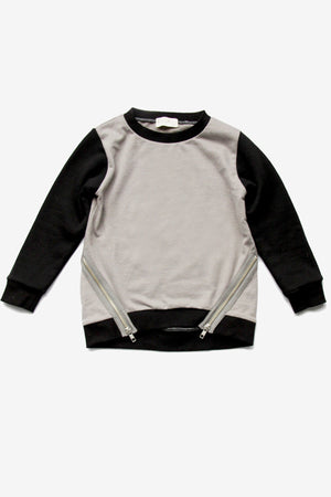 Vierra Rose Lucas Boys Sweatshirt (Size 10 left)