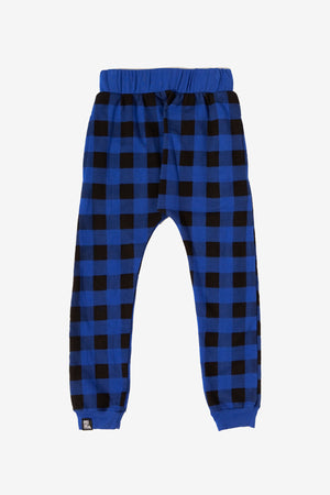 Mini & Maximus Lumberjack Pants