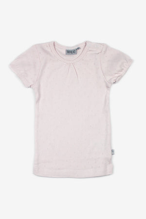 Wheat Mathilde Soft Pink Shirt