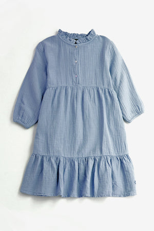 Tocoto Vintage Midi Girls Dress