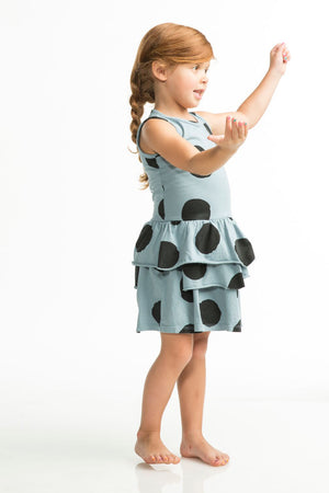 Joah Love Olive Dress