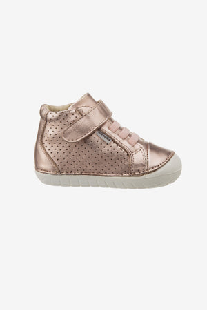 Old Soles Copper Pave Cheer - Baby