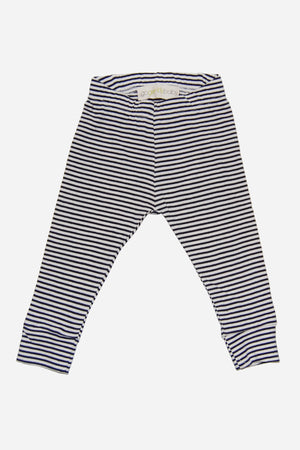 Go Gently Baby Stripe Pencil Girls Pants