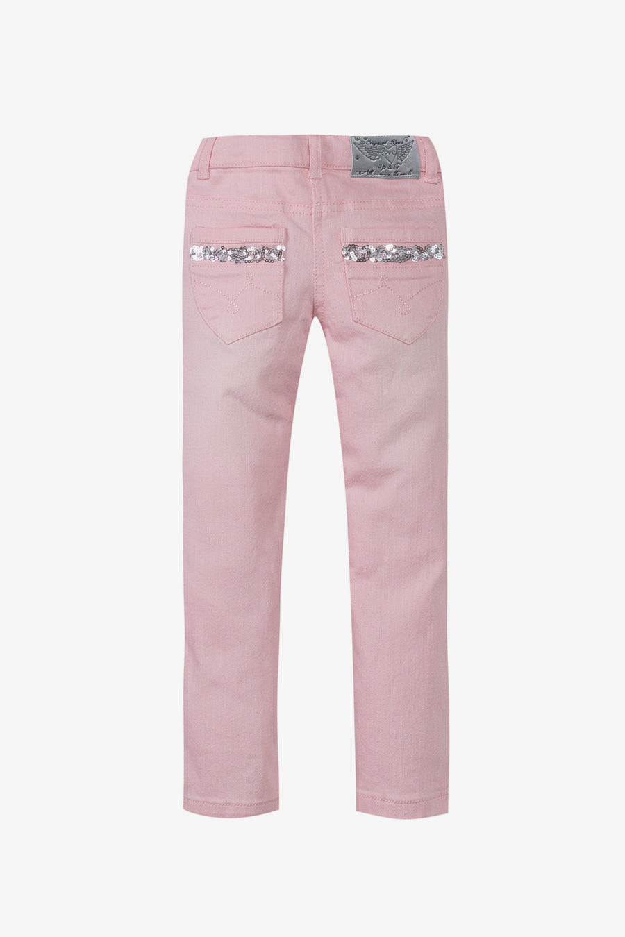 3pommes Pink Jeans