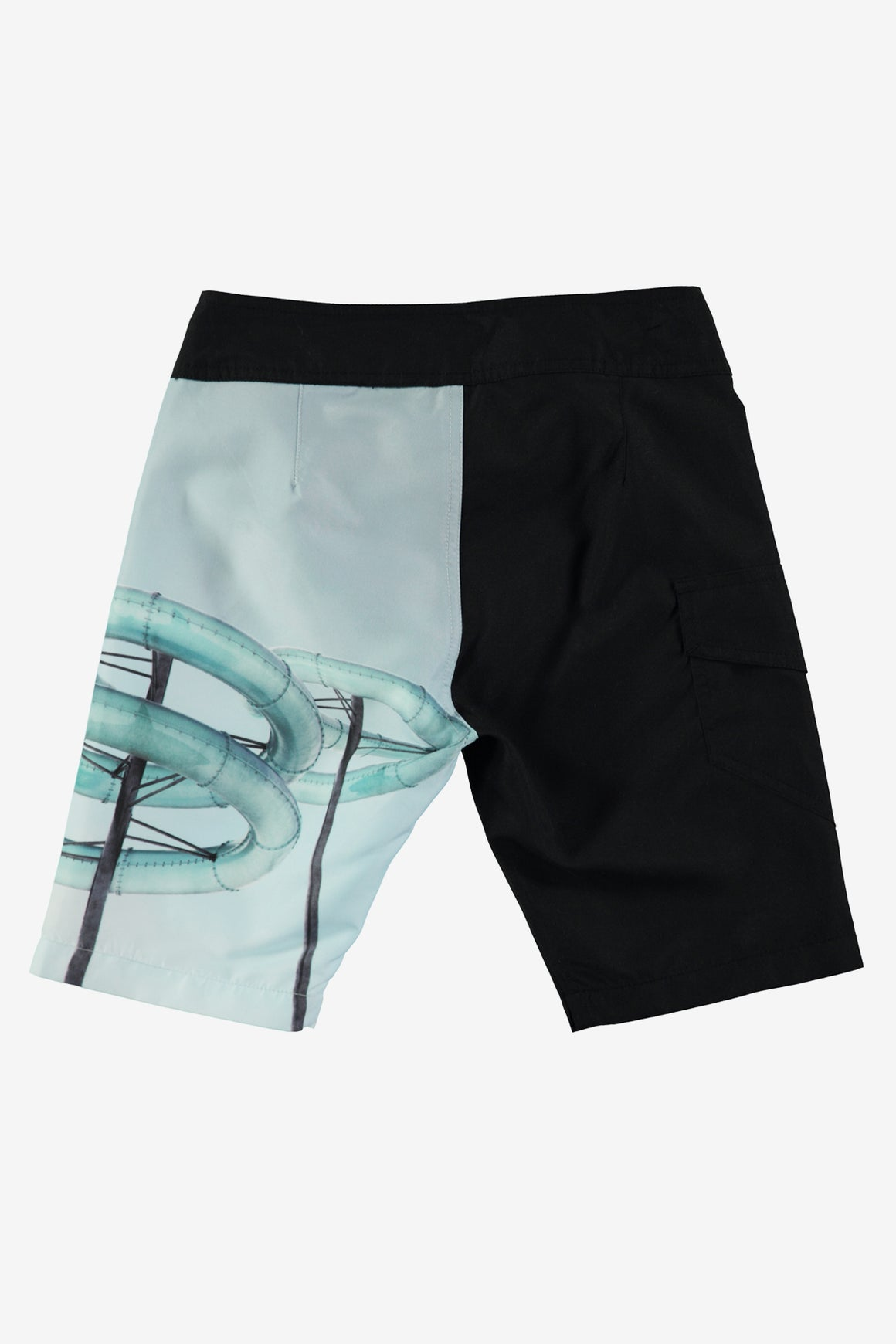 Molo Water Slide Boardie Swim Short