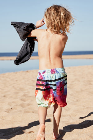 Munster Kids Zaipie Swim Short
