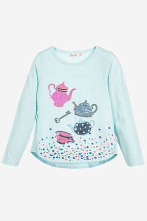 Billieblush Tea Party Top