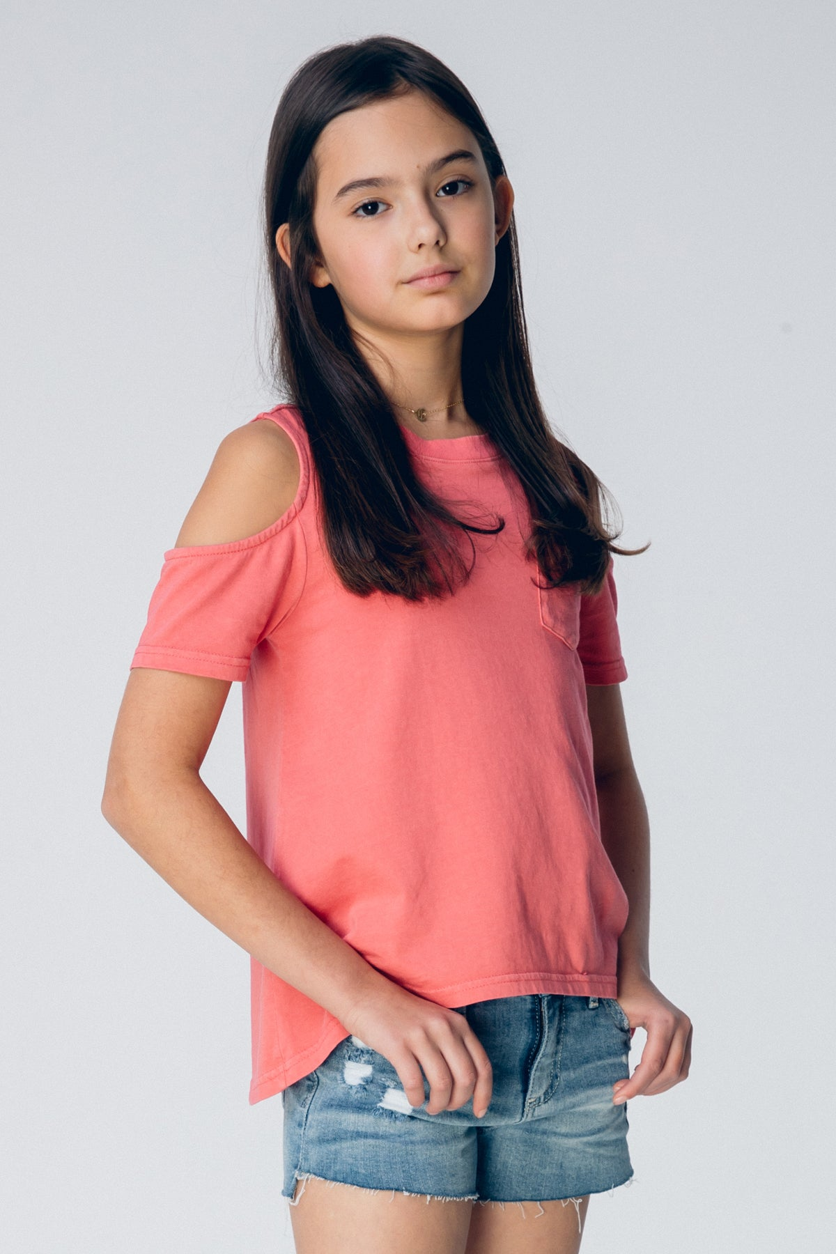 AG Jeans Tess Top