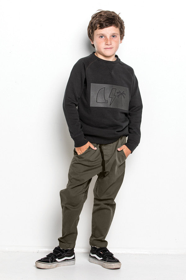 Munster Kids Trestles Pants