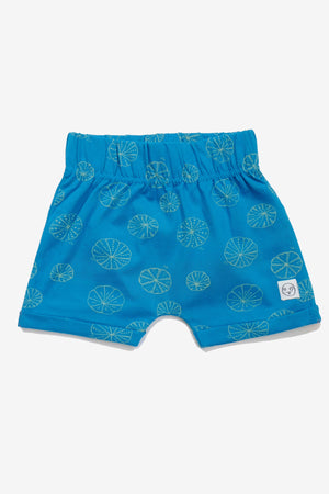 Indikidual Sea Urchin Kids Shorts