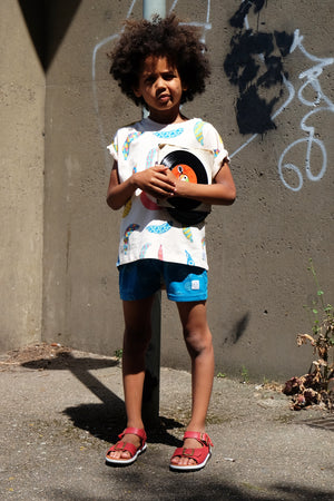 Indikidual Sea Urchin Shorts