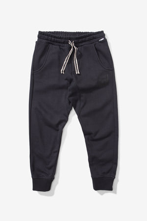 Munster Kids Weekend Pant - Black