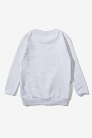 Munster Kids Wink Star Sweatshirt