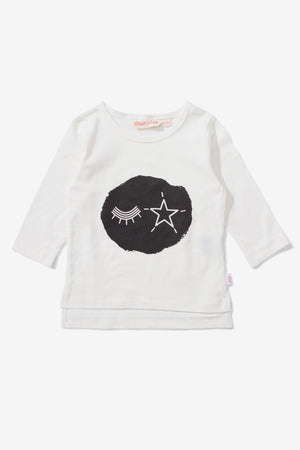 Munster Kids Wink Star Baby Tee