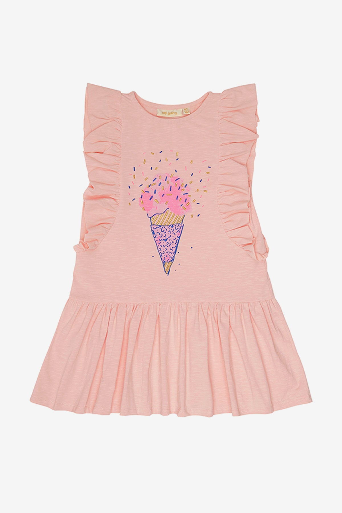 Soft Gallery Alberte Gelato Dress