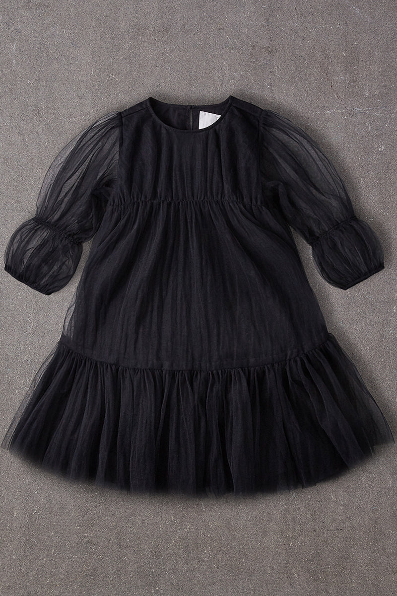 Nellystella Alice Dress - Black