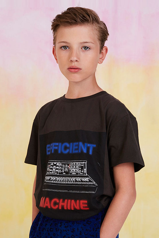 Soft Gallery Asger Boys T-Shirt