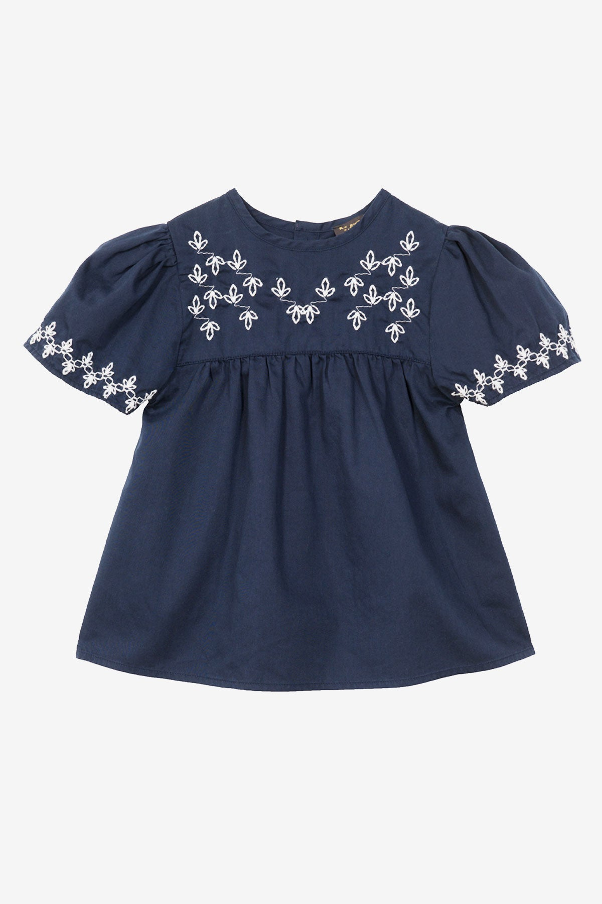 Velveteen Asha Girls Shirt
