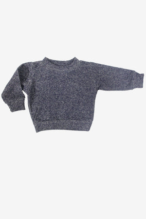Go Gently Nation Baby French Terry Sweatshirt