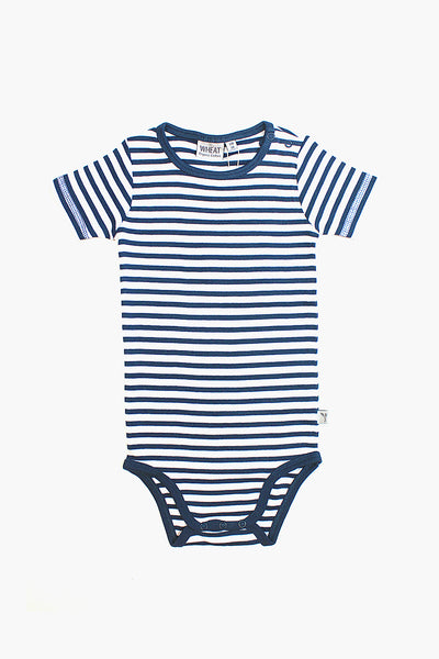 Wheat Bering Sea Bodysuit