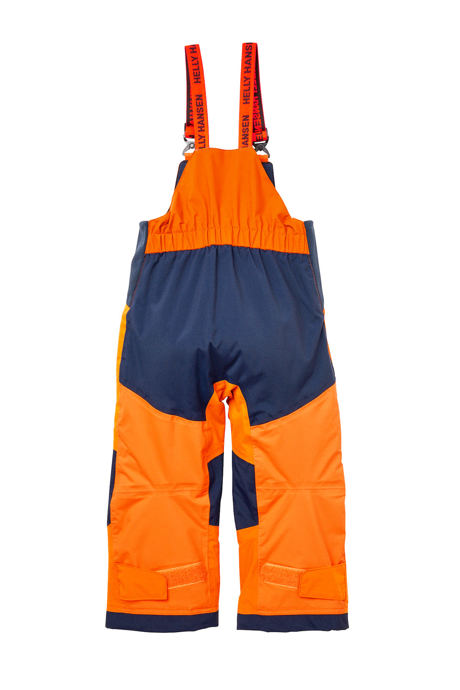 Helly Hansen Rider Bib Snowpants - Neon Orange
