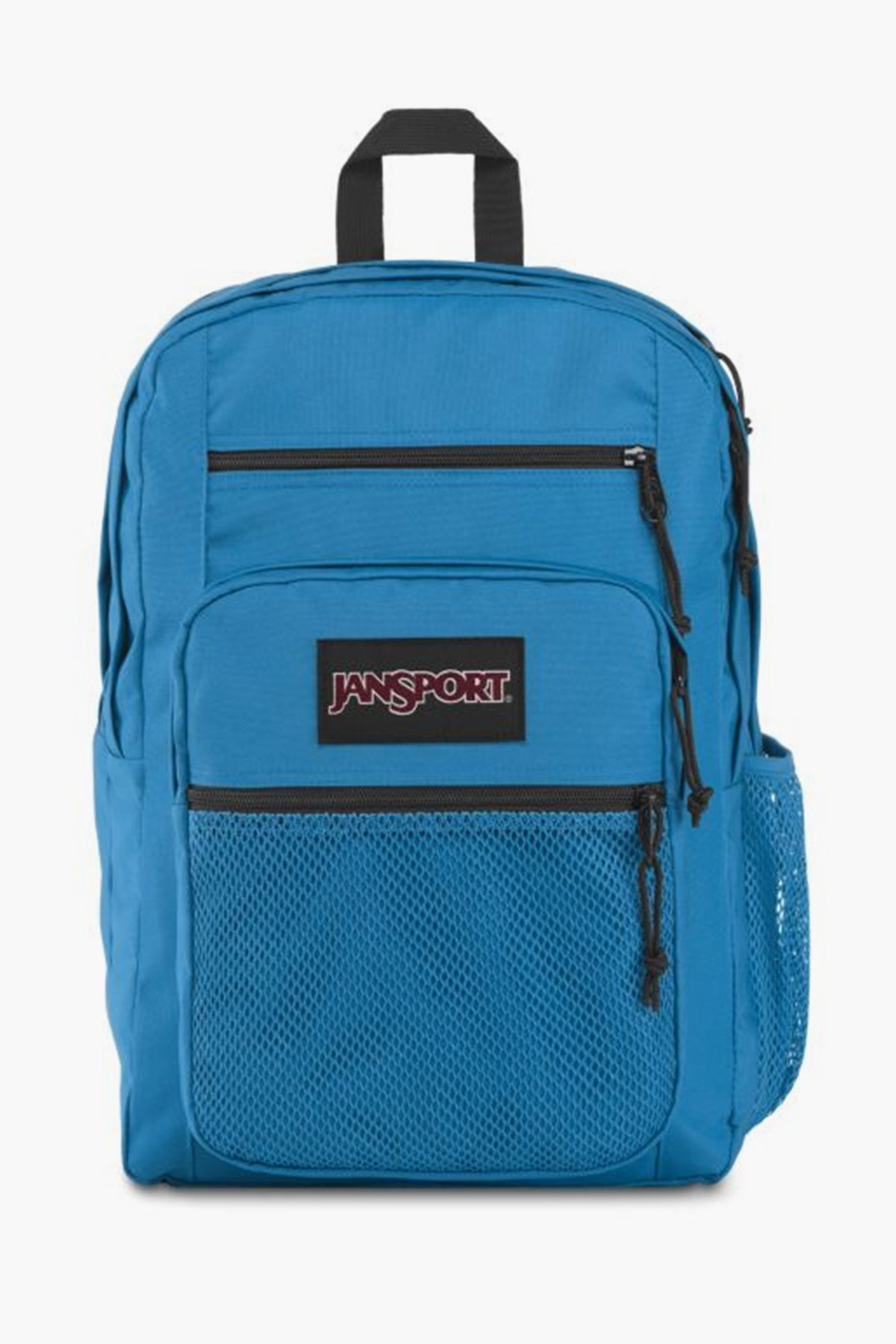 JanSport Big Campus Backpack - Blue Jay
