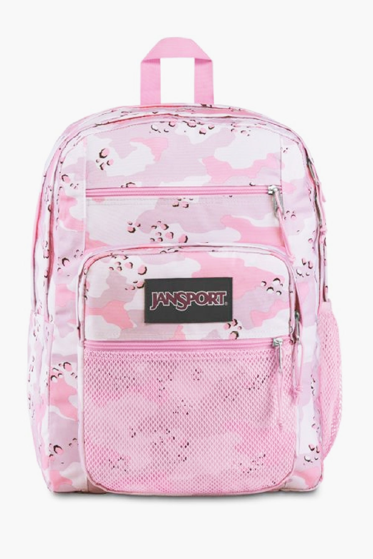 JanSport Big Campus Backpack - Camo Crush