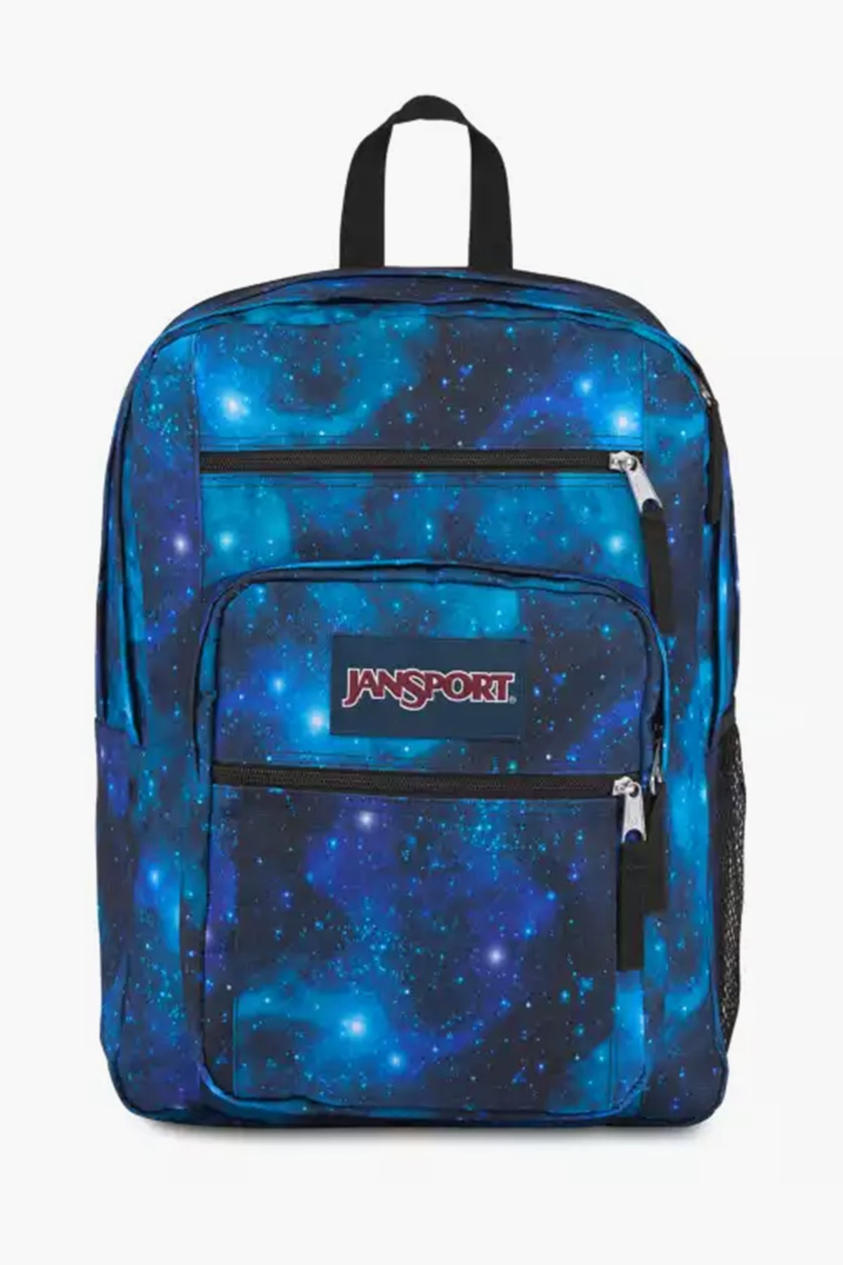 JanSport Big Student Kids Backpack - Galaxy