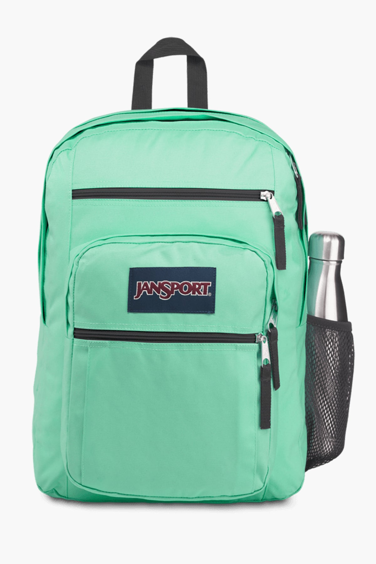 JanSport Big Student Kids Backpack - Tropical Teal