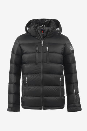 Arctica Youth Classic Down Packet - Black