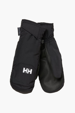 Helly Hansen Jr Swift Mitten - Black