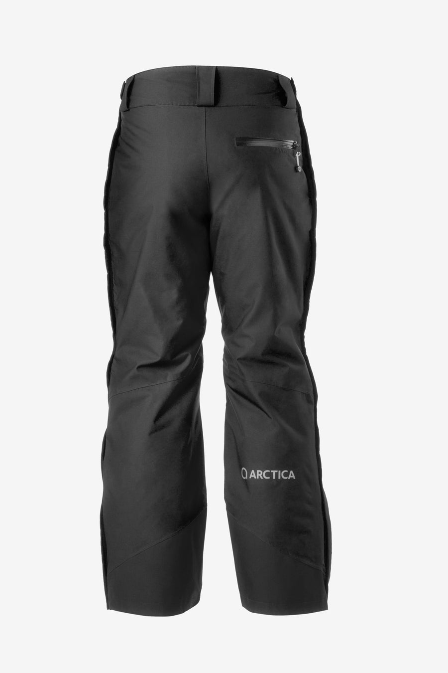 Arctica Youth Side Zip Ski Pants 2.0 - Black