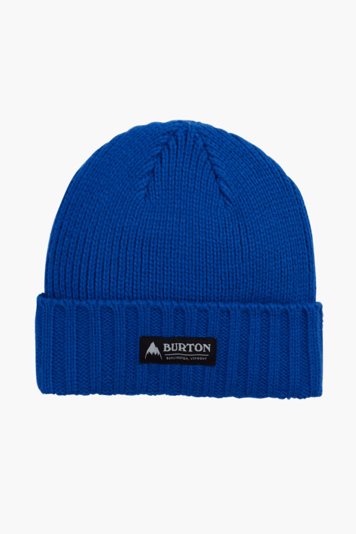 Burton Skully Kids Hat - Lapis Blue
