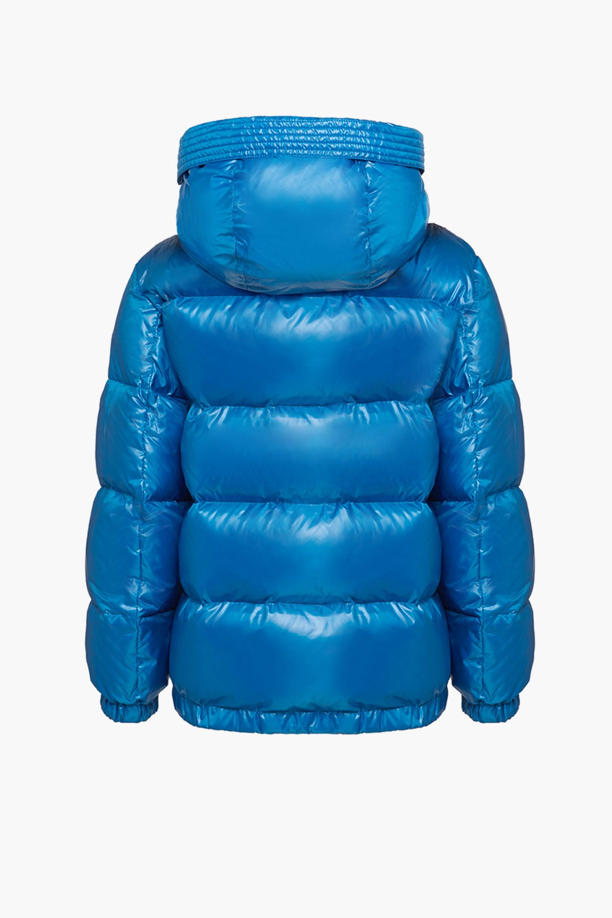 ADD Down Boys Down Jacket - Atlantic Blue