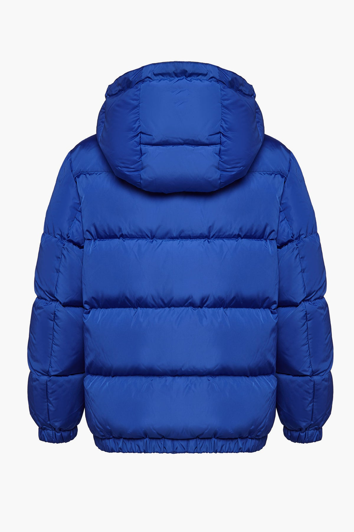 ADD Down Boys Down Jacket - Pacific Blue