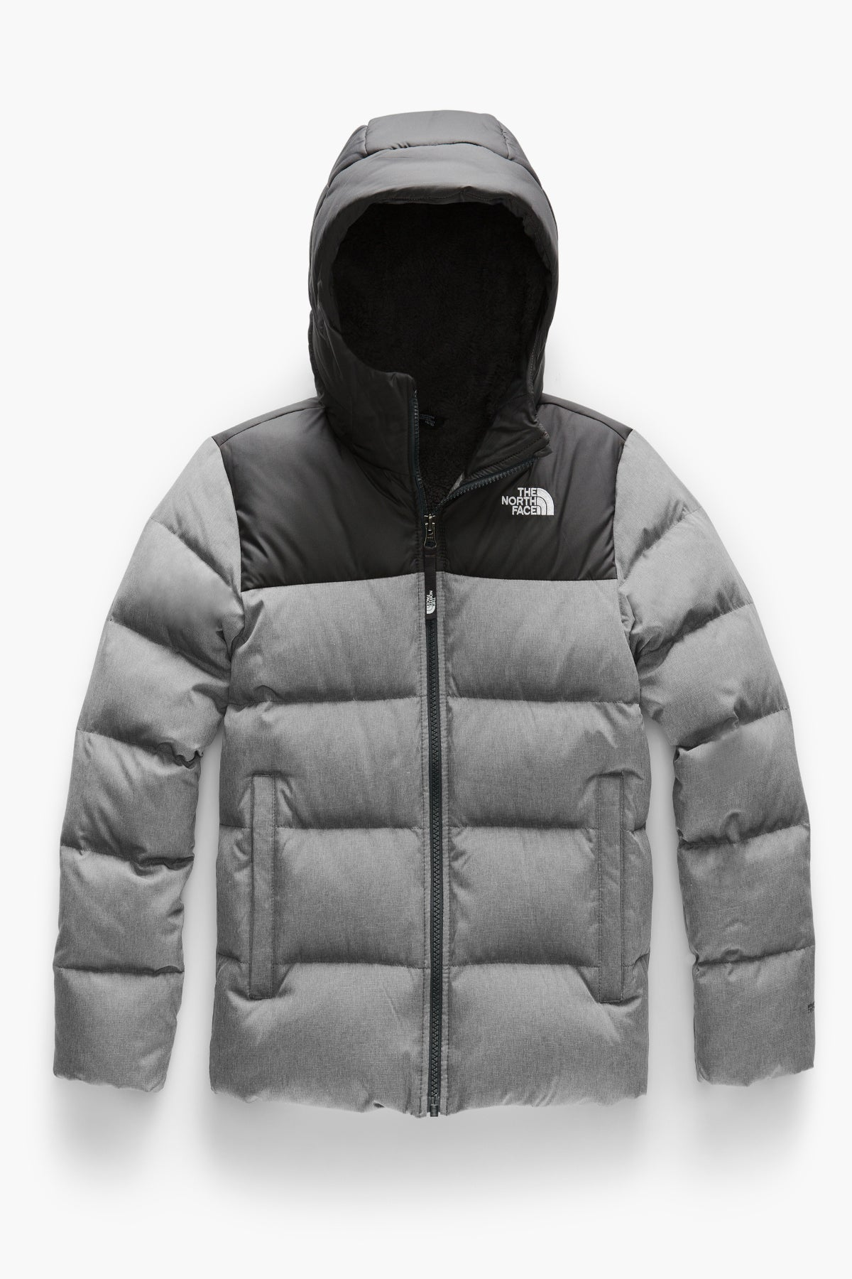 The North Face Boys Moondoggy 2.0 Down Hoodie